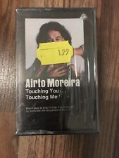 Airto Moreira - Touching You... Touching Me - Very Rare 1979 WB Cassette Tape!