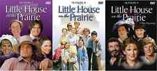 Little House on The Prairie Season 7,8, & 9 DVD