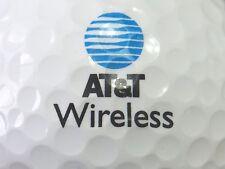(1) At&T Telephone Bell Logo Golf Ball (Wireless)