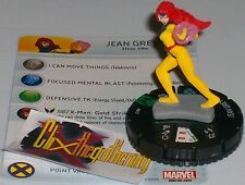 JEAN GREY #017 Wolverine and the X-Men Marvel Heroclix