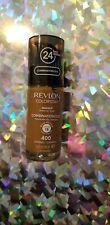 Revlon ColorStay Combination Oily Foundation 400 Caramel