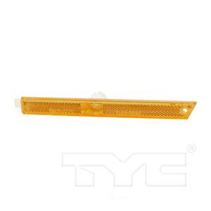 Side Marker Light-Regular Left TYC 18-5382-01