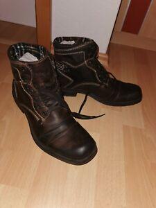Dockers Boots 41