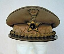 CAPPELLO / BERRETTO DA COLONNELLO ESERCITO ITALIANO -
