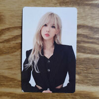 Yoohyeon Official Photocard Dream Catcher Album Dystopia : The Tree of Language