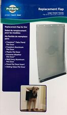 PetSafe Freedom Replacement Flap for Dog and Cat Doors - Large - PAC11-16940