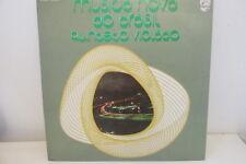 "Musica Nova Do Brasil 12""LP record, Philips 6349097, Rare music record"