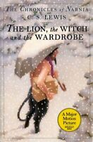 Lion, the Witch and the Wardrobe : Book 2, Hardcover by Lewis, C. S.; Baynes,...