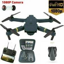 Drone X Pro WIFI FPV 1080P HD Camera Foldable Selfie Helicopters Quadcopter N8J6
