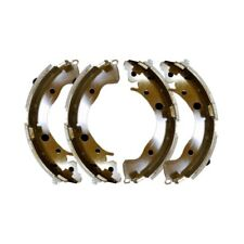 FRONT AND REAR BRKE DISCS AND PADS FOR HONDA OEM QUALITY 3033212426631940