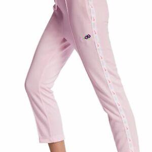 NWT Nike Womens Sportswear Pants Standard Fit AQ9730-632 Pink Sz M