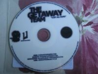 The Getaway Team ‎– Lost All Hope Label: Easy Tiger Music ‎‎UK Promo CD Single