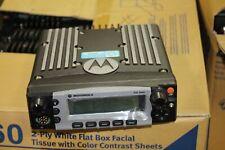 Motorola Xtl5000 05 Head 700800 Mobile Radio P25 M20urs9pw1an