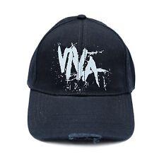 COLDPLAY - VIVA LA VIDA - BASEBALL HAT - Official Headwear & Shirt
