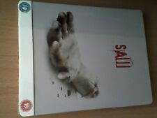 Saw Steelbook Limited Edition (Blu-ray) 2000 COPIES ONLY