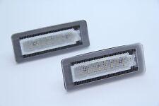 LED SMD Kennzeichen Kennzeichenbeleuchtung Smart Fortwo 450 W450 TÜV FREI
