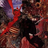 Santana - Abraxas [CD]