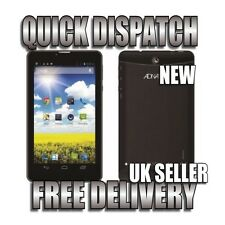 """For Sale  AADNASAN AST TB900 Android 4.2 Jelly Bean Tablet 7"""" Inch Black Uk Ship"""