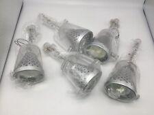 5 X IKEA Lampe Magnesium Ersatzstrahler Für Schienensystem