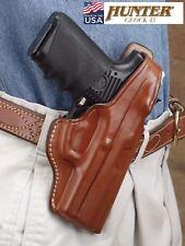 Hunter Company High Ride Holster Thumb Break Glock 43 5045