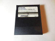 Coleco Colecovision Adam cartridge - Fraction Fever - WORKS