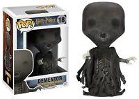 Funko POP Movies: Harry Potter Action Figure - Dementor