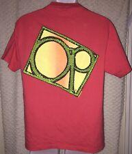1990 Vintage Ocean Pacific t-shirt size adult Medium