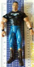 FIGURE WRESTLING WWE 2003-EDDIE GUERRERO WRESTLEMANIA 21 MEXICAN LATINO HEAT wwf