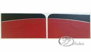 Holden FC-FE  Door Trim Front LH & RH Original Replication Door Trim Panels