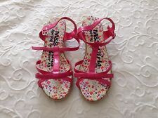 Marks And Spencer, Pink Strappy Sandals, Size 6 BNWT