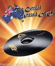 New Paiste Alpha Black 20'' Metal Ride Cymbal Slipknot