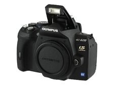 Olympus EVOLT E-620 12.3MP Digital SLR Camera - Black with all accessories