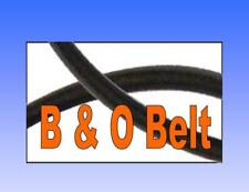 1 x Drive Belt  Fits The Bang & Olufsen Beogram 4000 4002 4004 6000 Turntable