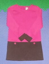 Girls casual dress by Gymboree, stretch, great for school uniform, size 6