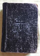 christliches Gesangbuch Antik  Alter unbekannt , 472 Seiten , sehr alt