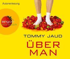 TOMMY JAUD - (SA)ÜBERMAN 5 CD NEU