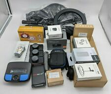 Miscellaneous Camera and Lighting Accessories - Lot of 21 - SH2190