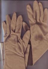 paire de gants longs femme - pour fetes ou ceremonies -