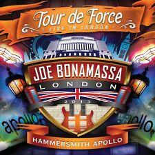 Joe Bonamassa - Tour de Force: Live in London - Hammersmith Apollo [New CD]