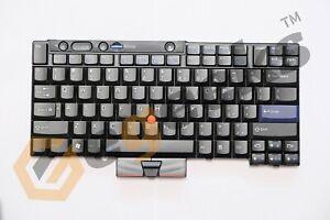 Keyboard for Lenovo Thinkpad T410 T410i T410s T410si T510 W510 W520 X220 & X220i
