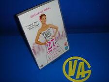 Pelicula EN DVD 27  DRESSES-region 2-dvd en ingles