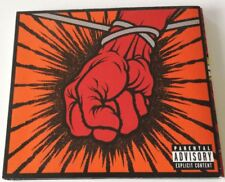 METALLICA ST. ANGER LIMITED EDITION DIGIPACK CD + DVD SPED GRATIS SU + ACQUISTI