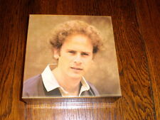 Art Garfunkel 6 CD BOX SET Angel Clair JAPAN PROMO