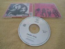 CD FRIJID PINK - SAME Plus 2 BonusTracks 1991 REPERTOIRE REP 4156-WZ 1970 Parrot