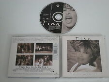 TINA TURNER/WHAT´S LOVE GOT TO DO CON IT(PARLOPHONE 0777 7 89486 2 9) CD ÁLBUM
