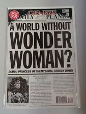 WONDER WOMAN #126 DC COMICS OCTOBER 1997