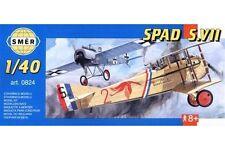 SMER 0824 1/40 Spad S.VII