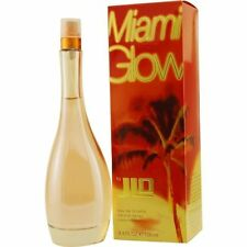 MIAMI GLOW BY JENNIFER LOPEZ EDT SPRAY 3.4 OZ 100 ML NEW IN SEALED BOX