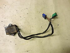 82 kawasaki KZ1000 KZ 1000 police turn signal blinker relay unit self canceling
