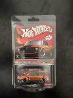 Hot Wheels 70 Ford Mustang Boss 302 2021 Membership Club Exclusive RLC IN HAND